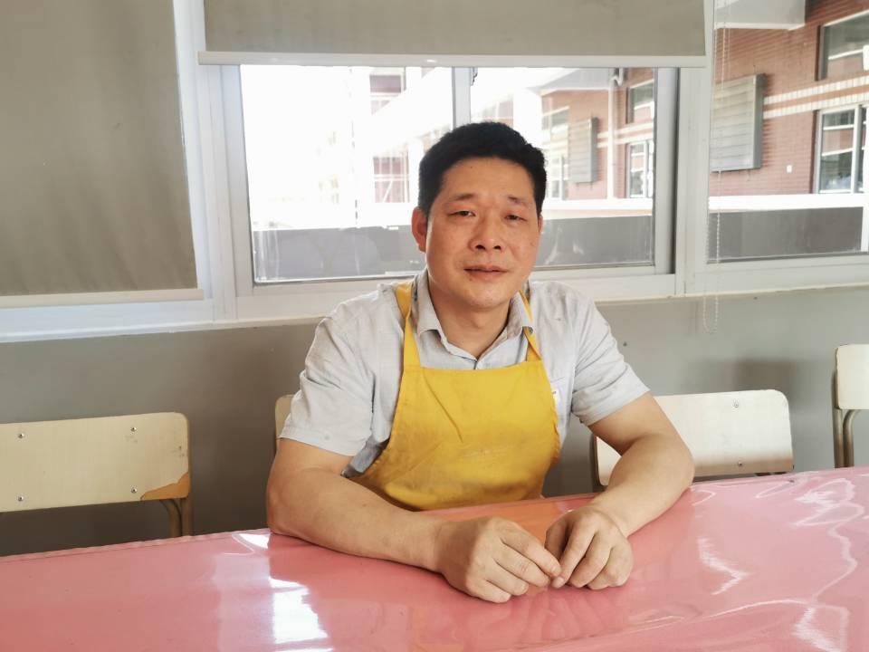 """团队特辑】团队建设,从""""心""""开始 ——女包厂区针一组"""